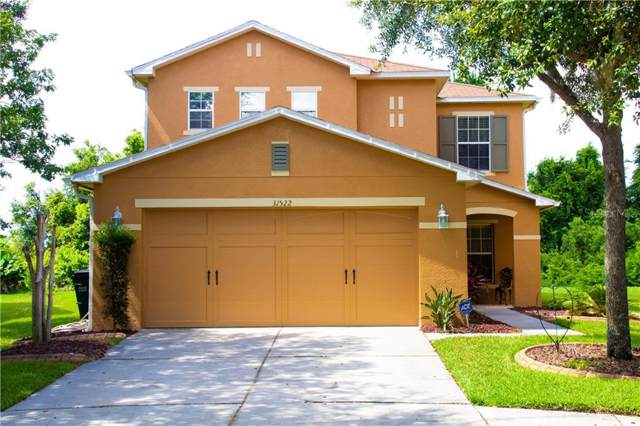 31522 Spoonflower Circle, Wesley Chapel, FL 33545 (MLS #U8056032) :: Cartwright Realty