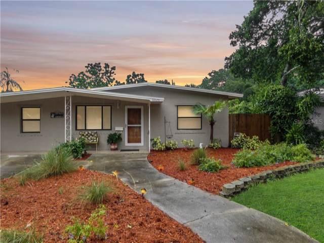 6826 4TH Avenue N, St Petersburg, FL 33710 (MLS #U8056038) :: Team Bohannon Keller Williams, Tampa Properties