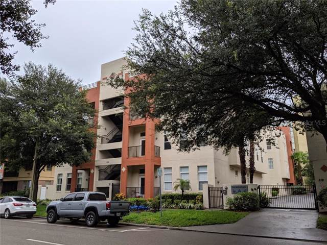 535 4TH Avenue S #9, St Petersburg, FL 33701 (MLS #U8056047) :: Lockhart & Walseth Team, Realtors