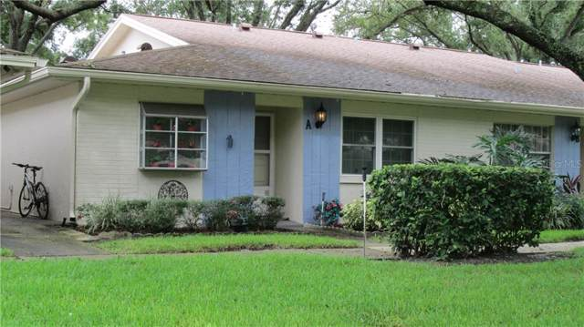 2253 E Lark Circle A, Palm Harbor, FL 34684 (MLS #U8056049) :: RE/MAX CHAMPIONS