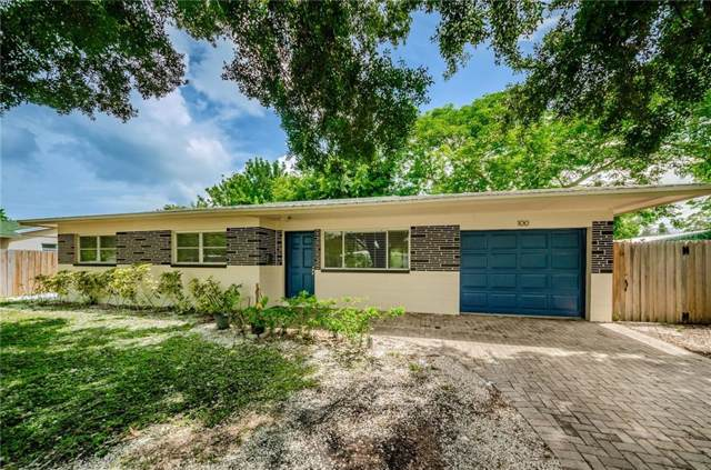 100 59TH Avenue NE, St Petersburg, FL 33703 (MLS #U8056051) :: Delgado Home Team at Keller Williams