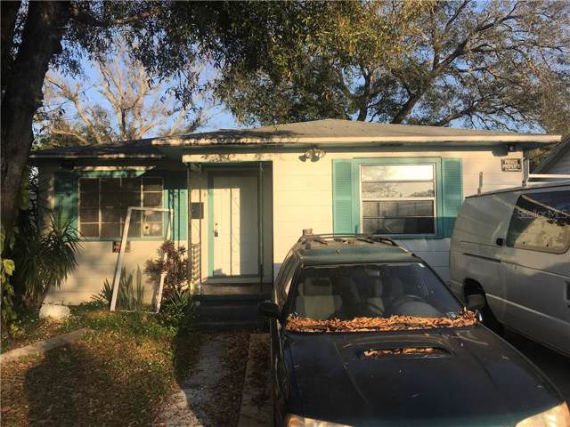 4727 23RD Street N, St Petersburg, FL 33714 (MLS #U8056055) :: Griffin Group