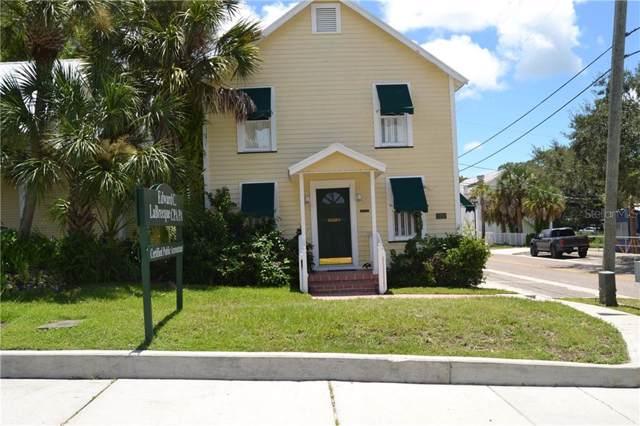 1202 Nebraska Avenue, Palm Harbor, FL 34683 (MLS #U8056065) :: Team Bohannon Keller Williams, Tampa Properties