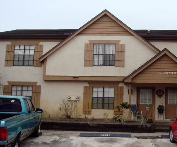 1802 Brigadoon Drive, Clearwater, FL 33759 (MLS #U8056067) :: Baird Realty Group