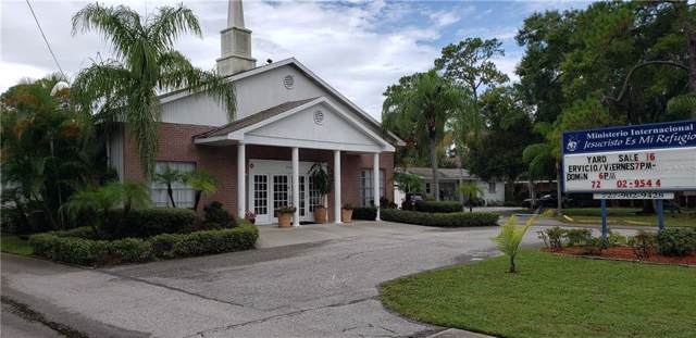 4090 78TH Avenue N, Pinellas Park, FL 33781 (MLS #U8056071) :: Team Bohannon Keller Williams, Tampa Properties