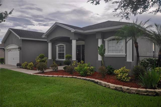5231 White Egret Lane, Lakeland, FL 33811 (MLS #U8056096) :: KELLER WILLIAMS ELITE PARTNERS IV REALTY