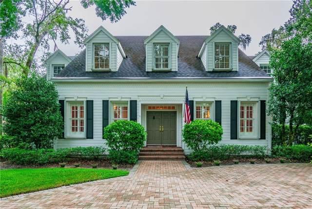 401 Belle Claire Avenue, Temple Terrace, FL 33617 (MLS #U8056113) :: Cartwright Realty