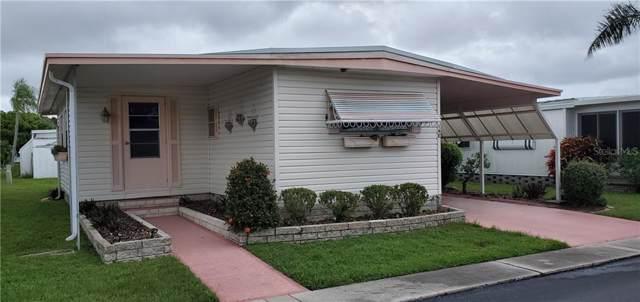 12651 Seminole Blvd 12651 SEMINOLE BLVD, 16E, Largo, FL 33778 (MLS #U8056114) :: Cartwright Realty