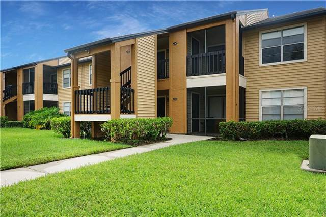 500 Belcher Road S #234, Largo, FL 33771 (MLS #U8056119) :: Andrew Cherry & Company
