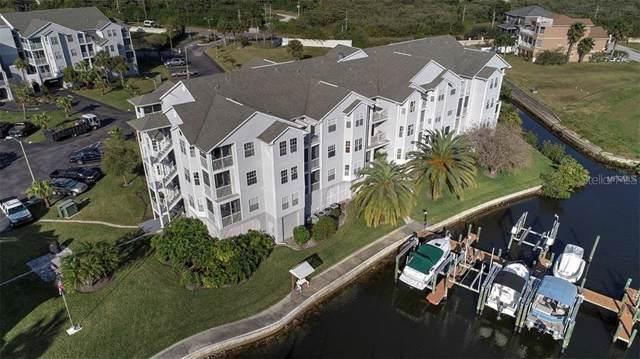 5722 Biscayne Court #108, New Port Richey, FL 34652 (MLS #U8056128) :: Armel Real Estate