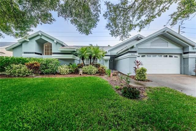 695 House Wren Circle, Palm Harbor, FL 34683 (MLS #U8056130) :: Team Bohannon Keller Williams, Tampa Properties