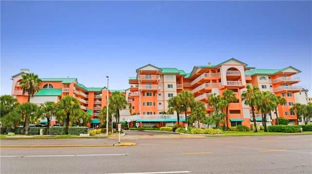 18400 Gulf Boulevard #1208, Indian Shores, FL 33785 (MLS #U8056146) :: Charles Rutenberg Realty