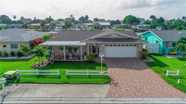 17707 Long Point Drive, Redington Shores, FL 33708 (MLS #U8056147) :: Charles Rutenberg Realty