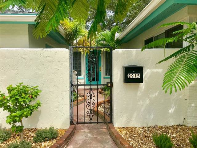 2915 1ST Street NE, St Petersburg, FL 33704 (MLS #U8056149) :: Team Pepka