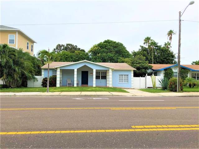 15713 Gulf Boulevard, Redington Beach, FL 33708 (MLS #U8056153) :: Team 54