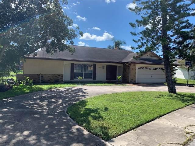 3838 Edgemont Drive, New Port Richey, FL 34652 (MLS #U8056154) :: Burwell Real Estate