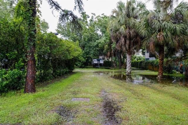 0 8TH Street, Palm Harbor, FL 34683 (MLS #U8056161) :: Delgado Home Team at Keller Williams