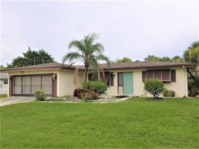 18842 Mcgrath Circle, Port Charlotte, FL 33948 (MLS #U8056170) :: Dalton Wade Real Estate Group