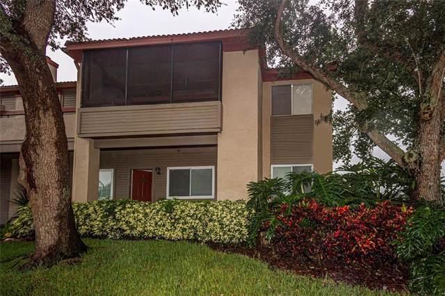 10265 Gandy Boulevard N #1207, St Petersburg, FL 33702 (MLS #U8056177) :: Charles Rutenberg Realty