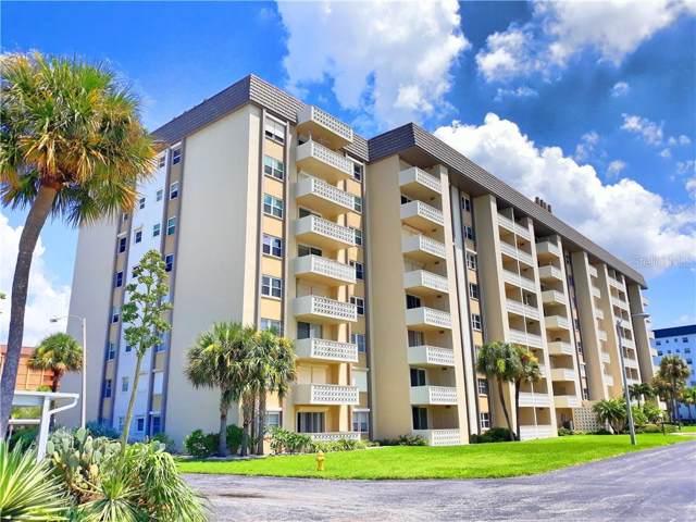 9 Forbes Place #411, Dunedin, FL 34698 (MLS #U8056188) :: Cartwright Realty