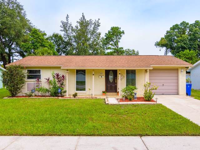 6460 Willow Wood Lane, Tampa, FL 33634 (MLS #U8056191) :: Team TLC | Mihara & Associates
