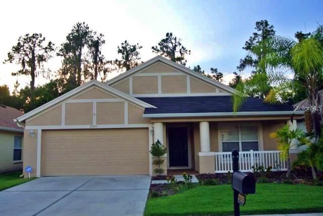 27325 Edenfield Drive, Wesley Chapel, FL 33544 (MLS #U8056207) :: Team Bohannon Keller Williams, Tampa Properties
