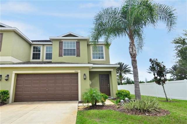 8501 Broken Willow Court, Tampa, FL 33647 (MLS #U8056208) :: Dalton Wade Real Estate Group