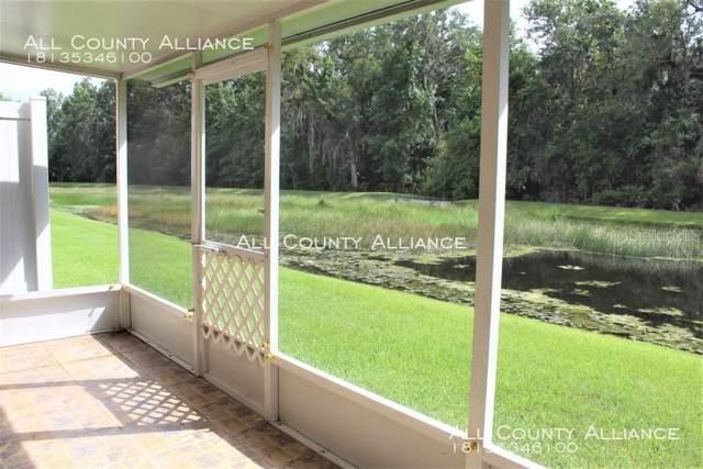 Address Not Published, Land O Lakes, FL 34639 (MLS #U8056210) :: Team Bohannon Keller Williams, Tampa Properties