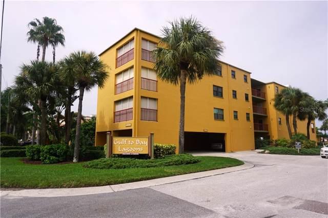 10301 Gulf Boulevard #202, Treasure Island, FL 33706 (MLS #U8056225) :: Kendrick Realty Inc