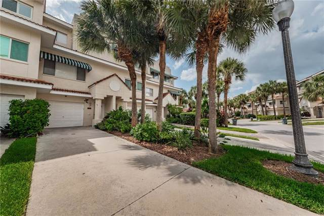4632 Mirabella Court, St Pete Beach, FL 33706 (MLS #U8056231) :: RE/MAX Realtec Group
