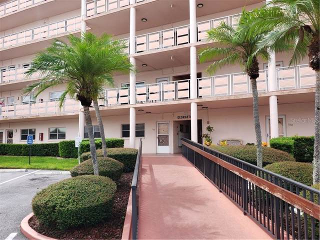 5623 80TH Street N #406, St Petersburg, FL 33709 (MLS #U8056239) :: Lockhart & Walseth Team, Realtors