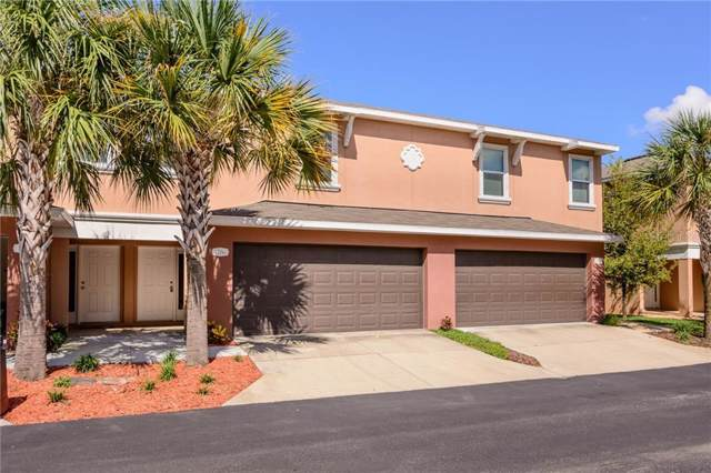 1786 Sommarie Way, Tarpon Springs, FL 34689 (MLS #U8056331) :: Team Pepka