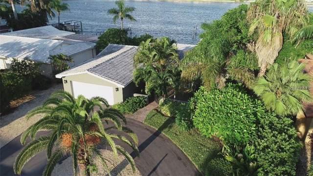 3071 E Vina Del Mar Boulevard, St Pete Beach, FL 33706 (MLS #U8056338) :: Kendrick Realty Inc