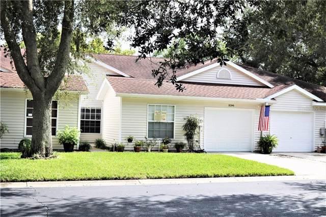 21246 Aaron Court, Lutz, FL 33549 (MLS #U8056346) :: Team Bohannon Keller Williams, Tampa Properties