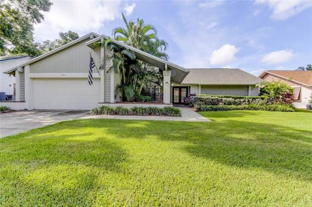 2984 Pinewood Run, Palm Harbor, FL 34684 (MLS #U8056355) :: Cartwright Realty