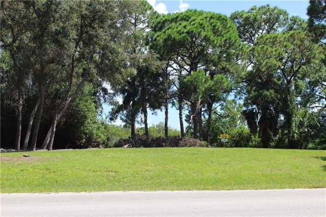 Sea Breeze Drive, Tarpon Springs, FL 34689 (MLS #U8056357) :: Cartwright Realty