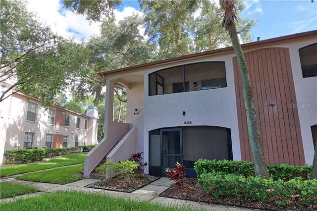 2998 Bonaventure Circle #204, Palm Harbor, FL 34684 (MLS #U8056361) :: Andrew Cherry & Company