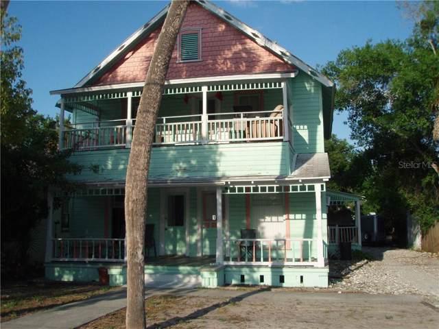 212 N Ring Avenue, Tarpon Springs, FL 34689 (MLS #U8056362) :: Cartwright Realty