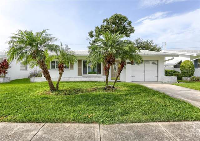 3856 101ST Terrace N #3, Pinellas Park, FL 33782 (MLS #U8056368) :: Team 54