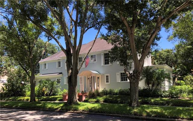 505 19TH Avenue NE, St Petersburg, FL 33704 (MLS #U8056391) :: Charles Rutenberg Realty