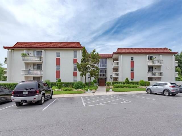 2623 Seville Boulevard #103, Clearwater, FL 33764 (MLS #U8056403) :: Team 54