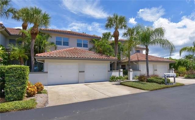 903 Pinellas Bayway S #307, Tierra Verde, FL 33715 (MLS #U8056406) :: Gate Arty & the Group - Keller Williams Realty Smart