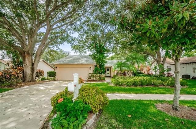 4815 Orange Grove Way, Palm Harbor, FL 34684 (MLS #U8056412) :: Andrew Cherry & Company