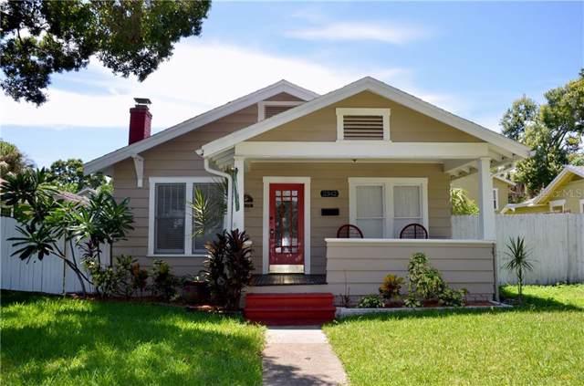2342 Dartmouth Avenue N, St Petersburg, FL 33713 (MLS #U8056424) :: Charles Rutenberg Realty