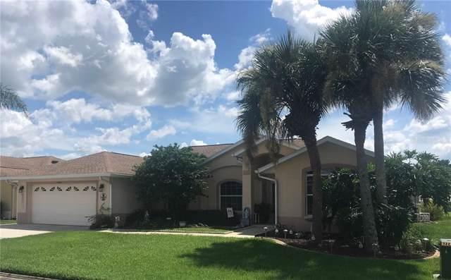 10649 Cup Drive, San Antonio, FL 33576 (MLS #U8056429) :: Dalton Wade Real Estate Group