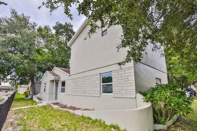 2170 22ND Avenue N, St Petersburg, FL 33713 (MLS #U8056436) :: Dalton Wade Real Estate Group