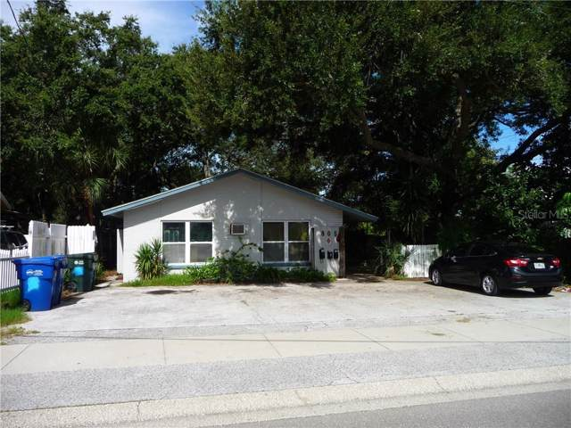 805 10TH Street SW, Largo, FL 33770 (MLS #U8056442) :: Andrew Cherry & Company