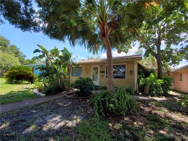 5652 2ND Avenue N, St Petersburg, FL 33710 (MLS #U8056444) :: Florida Real Estate Sellers at Keller Williams Realty