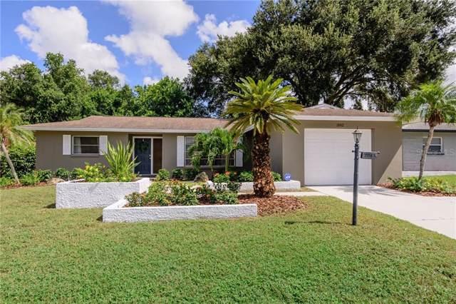 2012 Scotland Drive, Clearwater, FL 33763 (MLS #U8056455) :: Team Bohannon Keller Williams, Tampa Properties