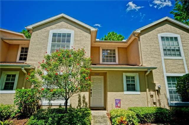 2267 Andover Circle, Palm Harbor, FL 34683 (MLS #U8056466) :: Paolini Properties Group